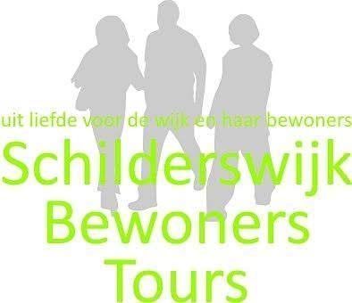 logo Schilderswijk Bewonerstours